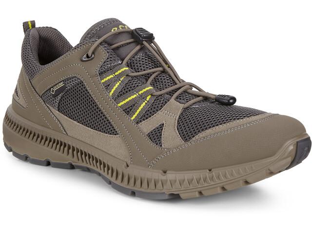 ECCO Terracruise II Chaussures Homme, dark clay/dark shadow